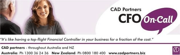 CAD Partners