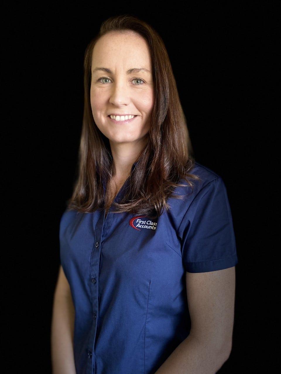 Krystal Brown